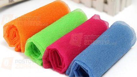 Abrazivní ručník pro odstranění odumřelých buněk a poštovné ZDARMA! - 13809901