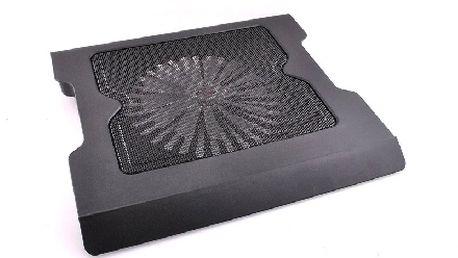 Chladící podložka BIG LED. Kvalitnejší a výkonnější chladící podložka !
