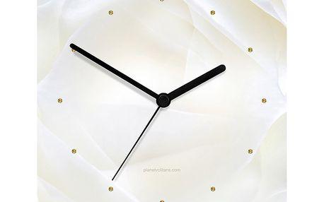 Originální hodiny Triton Ivory