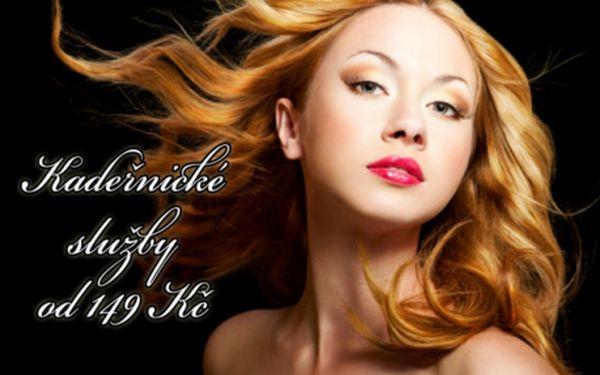 Nejžádanější kadeřnické služby za skvělé ceny v nově otevřeném profesionálním kadeřnickém salonu Flair na Veleslavíně! Střih pro všechny délky vlasů nebo melírování od 149 Kč špičkovou kosmetikou značky L'Oréal!