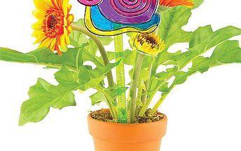 Suncatcher zahradní zapichovátko