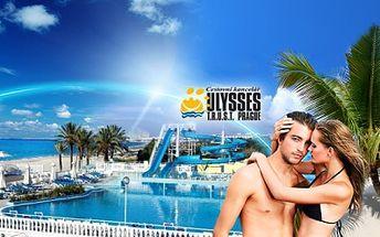 All Inclusive Tunisko v ČERVENCI a SRPNU již od 12990 Kč! Letecká dovolená na 8 nebo 11 dní v komfortních hotelech s tobogány přímo u PÍSČITÉ PLÁŽE! Vyberte si z krásných hotelů a atraktivních prázdninových termínů!