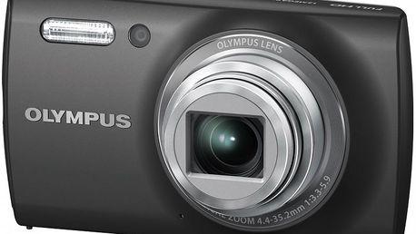 Kompaktní fotoaparát Olympus VH-510 Black