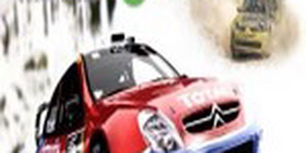 WRC: FIA World Rally Championship 4 (PSVITA)