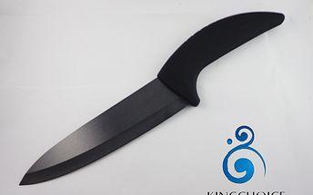 Profesionální keramický nůž Kingchoice univerzální v dárkovém balení