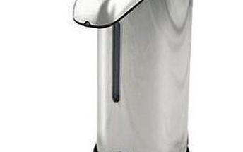 Soap Magic bezdotykový dávkovač mýdla ocel 500 ml