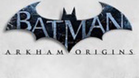 Batman: Arkham Origins (XBOX 360)