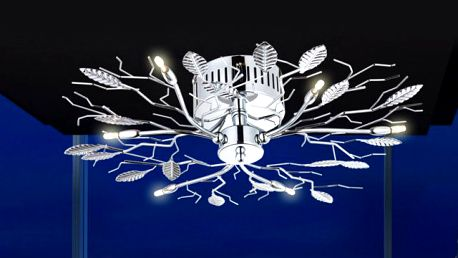 Luxusní halogenové světlo - lustr Orseo