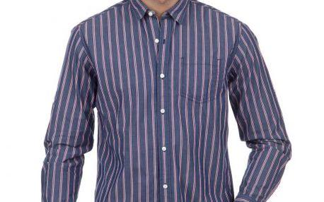 Stylová pánská košile od slavné značky s.Oliver