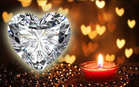 Magický test lásky od nejlepší věštkyně