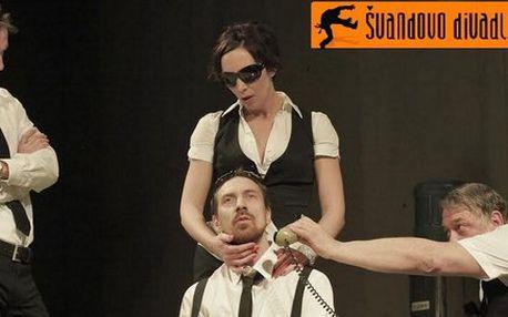 GOTTLAND - divadelní adaptace knižního bestselleru