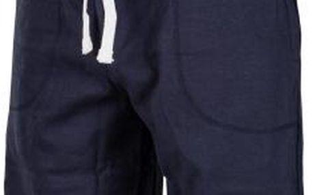 Russell Athletic SHORT FOOTBALL tm. modrá M