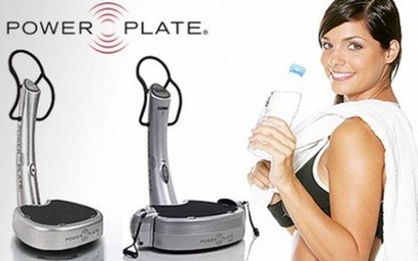 Jen 499 Kč za 11x Power Plate s virtuálním trenérem + 11x iontový nápoj v dámském fitness studiu Daren v Plzni. Skvělá nabídka, jak si zacvičit v Plzni levně Power Plate. Přijďte a cvičení Vás bude bavit!