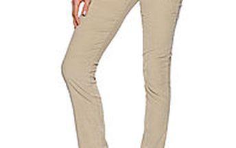 Benetton - pěkné dámské manšestrové kalhoty