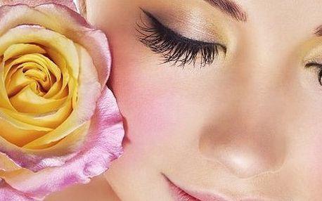 Dopřejte svým očím krásné, svůdné a dlouhé řasy bez použití řasenky