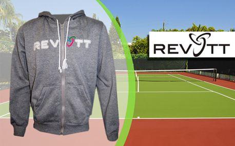 Tenisové oblečení Revott od 49 Kč! Výprodejové ceny!