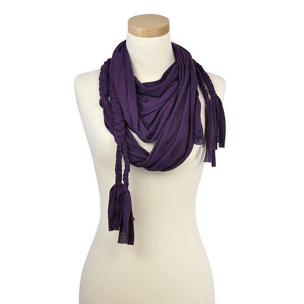 Originální šátek Warkou Purple