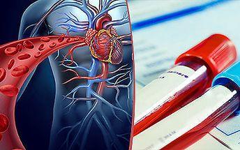 Darkfield analýza živé kapky krve