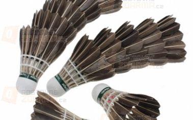 Sada košíků na badminton s husími pírky a poštovné ZDARMA! - 15009998