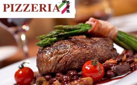 Vyhlášená Ristorante-pizzeria State of Art! Sleva až 53% na pizzy, těstoviny, grilované steaky, ryby a dezerty! Ochutnejte italské speciality ve stylové restauraci na Vinohradech kousek od stanice metra Jiřího z Poděbrad na Praze 2!!