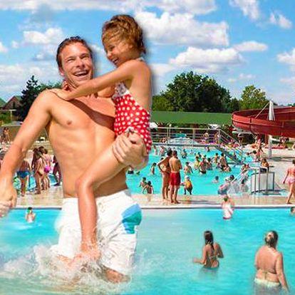 Termály Podhájska pro 2+2 osoby ZDARMA až do 20.12.2014. Vířivka, sauna, solná jeskyně i bowling se slevou v moderním penzionu Iveta u populárních termálních lázní. Užijte si uvolňující pobyt na Slovensku pro celou rodinu!