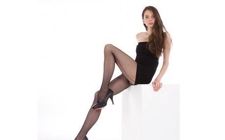 Vzorované punčochové kalhoty II - zahřejí a vyčarují Vám sexy nožky!