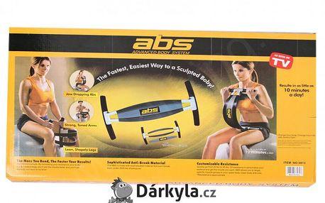 ABS Advanced body system - pro posilování celého těla