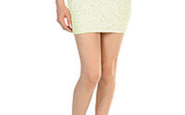 Vero Moda - módní přiléhavá dámská sukně