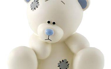 Pokladnička My Blue Nose Friends Pokladnička polární medvídek Chalky, MBNF