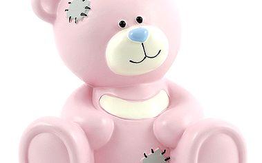 Pokladnička My Blue Nose Friends Pokladnička medvídek Cuddles, MBNF