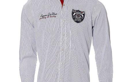 Pánská proužkovaná košile Signore dei Mari
