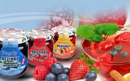 Lahodné PEČENÉ ČAJE ze 100% OVOCE za úžasných 136 Kč! Pečené čaje jsou vyráběny z ČERSTVÉHO OVOCE bez přidání chemických přísad! NATURE NOTEA – dopřejte si více chuti a radosti z pravého ovoce! Neodolatelná sleva 38%!