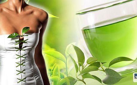 Udělejte něco pro své zdraví! Green Tea Extract má velmi prospěšné účinky pro celkové zdraví nejen těla ale i duše.Užívání Green Tea Extract podporuje snižování nadváhy. Snižuje riziko vývoje rakoviny jícnu a tlumí vývoj zubního kazu člověka.