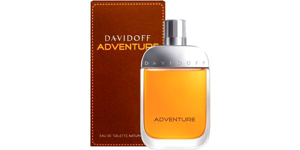 Davidoff Adventure 100ml EDT M