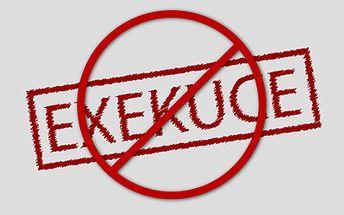 Zkontrolujte si své závazky jen za 99 Kč! 100% pokrytí exekutorských úřadů!