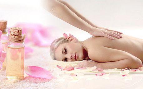 Harmonizace organismu - Kraniosakrální ošetření (jemná masážní technika)