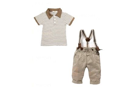 Oblečení pro chlapce - souprava a poštovné ZDARMA! - 14510178