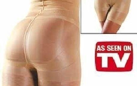 Revoluční stahovací kalhotky s nohavičkami Slim Lift California Beauty za 199 Kč!