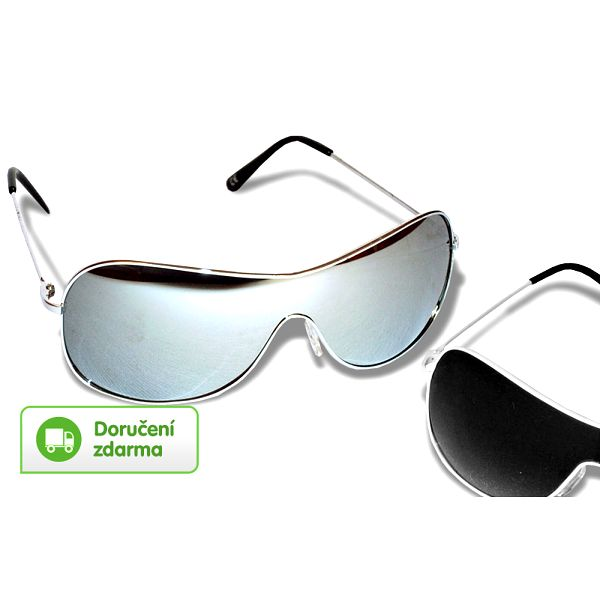 Dámské a pánské sluneční brýle Choppers