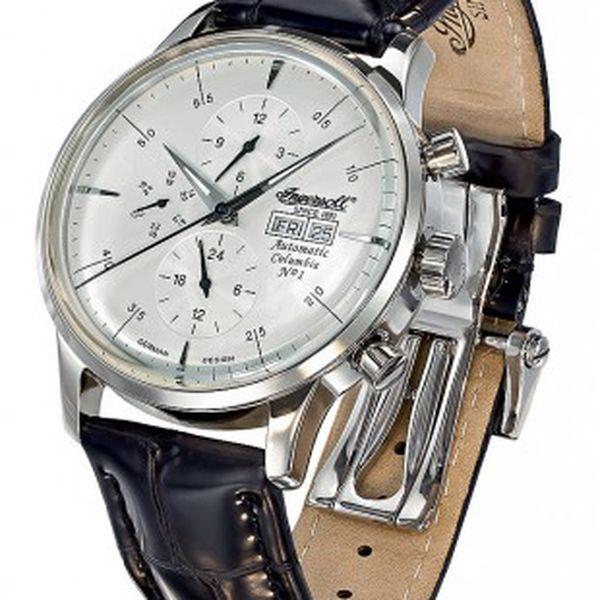 Pánské hodinky Ingersoll IN2819WH