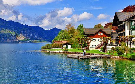 Dovolená v rakouských Alpách pro CELOU RODINU