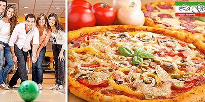 Pizzerie La Gondola