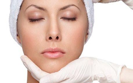 Botox, dermální výplně, injekční lipolýza nebo novinka Prime lifting mezonitě profesionálně od lékaře.