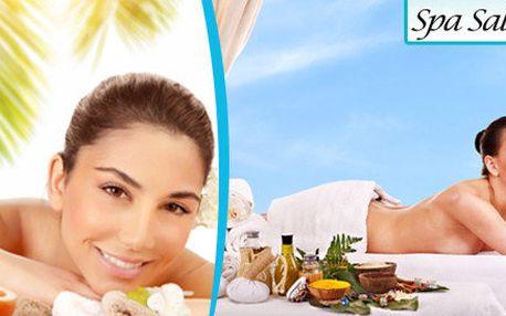 Masáž pro lepší opálení. Připravte svou pokožku na slunce – výběr na míru z 5 možností