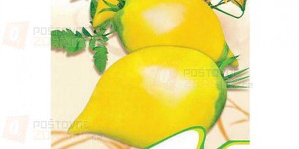 20 semínek rajčat ve tvaru kapky a poštovné ZDARMA! - 15005942