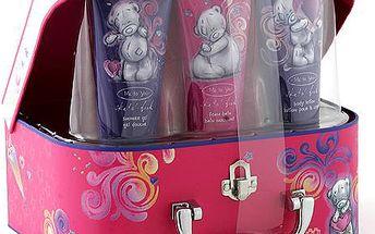 Grace Cole Koupelová sada v kufříku Me to You Koupelnová sada v kufříku, Sketchbook