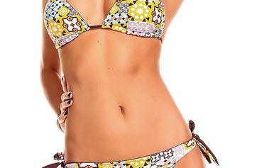 Dámské bikini - Sanselle vzor HS114