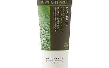 Grace Cole Tělový peeling 238ml Tea Tree