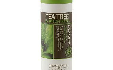 Čistící pleťové tonikum Grace Cole Tea Tree