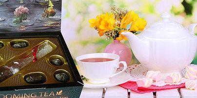 Pangea Tea